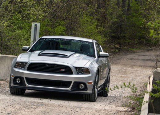 Ford Mustang Tuning by Roush Performance - Foto 21 di 31