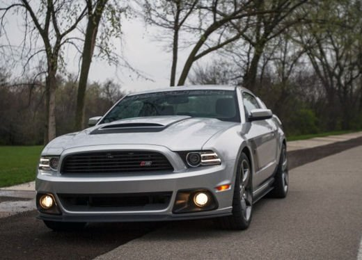 Ford Mustang Tuning by Roush Performance - Foto 23 di 31