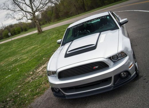 Ford Mustang Tuning by Roush Performance - Foto 28 di 31