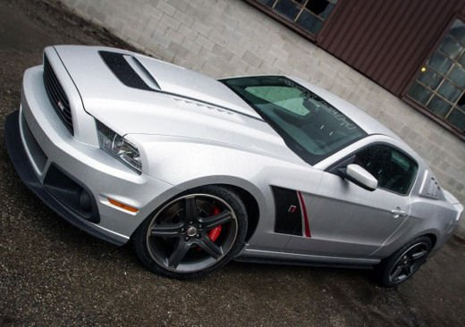 Ford Mustang Tuning by Roush Performance - Foto 29 di 31