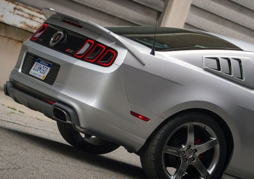 Ford Mustang Tuning by Roush Performance - Foto 2 di 31