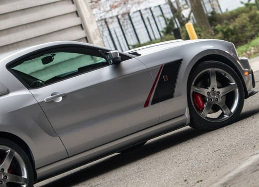 Ford Mustang Tuning by Roush Performance - Foto 5 di 31