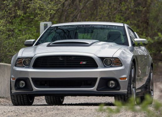 Ford Mustang Tuning by Roush Performance - Foto 7 di 31