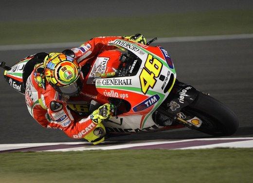 GP Qatar 2012 MotoGP: Valentino Rossi decimo, Nicky Hayden terzo nelle libere - Foto 18 di 32