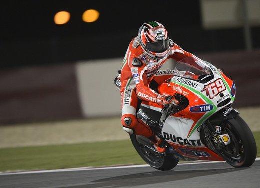 GP Qatar 2012 MotoGP: Valentino Rossi decimo, Nicky Hayden terzo nelle libere - Foto 21 di 32