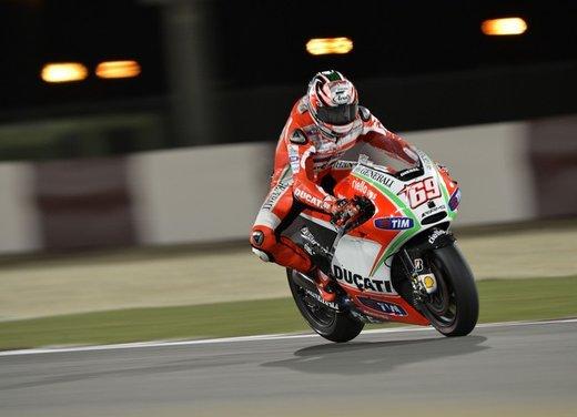 GP Qatar 2012 MotoGP: Valentino Rossi decimo, Nicky Hayden terzo nelle libere - Foto 23 di 32