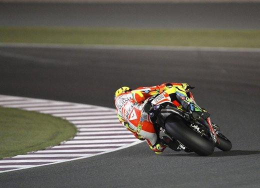 GP Qatar 2012 MotoGP: Valentino Rossi decimo, Nicky Hayden terzo nelle libere - Foto 6 di 32