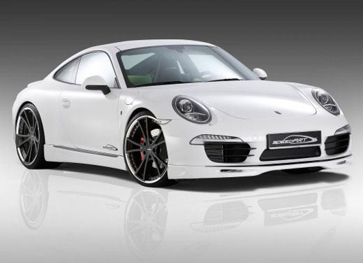 Porsche 991 Carrera S SP91-R by SpeedART - Foto 3 di 15