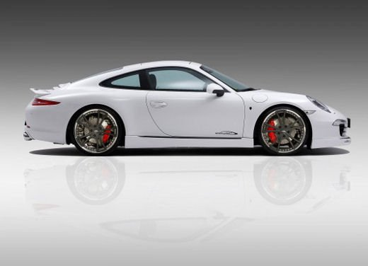 Porsche 991 Carrera S SP91-R by SpeedART - Foto 7 di 15