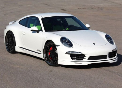 Porsche 991 Carrera S SP91-R by SpeedART - Foto 9 di 15