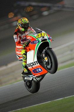 GP Qatar 2012 MotoGP: Valentino Rossi decimo, Nicky Hayden terzo nelle libere - Foto 32 di 32