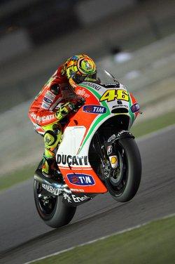 GP Qatar 2012 MotoGP: Valentino Rossi decimo, Nicky Hayden terzo nelle libere - Foto 31 di 32