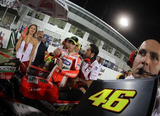 MotoGP, Gp del Qatar 2012: la pagella di Infomotori - Foto 2 di 9