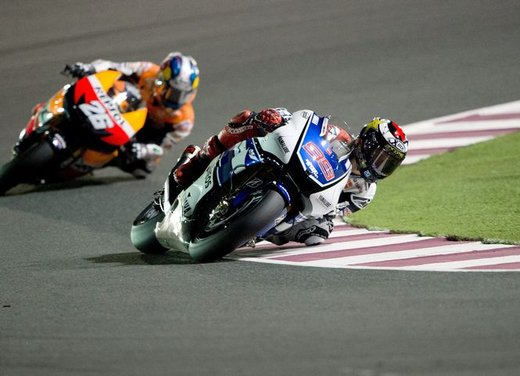 MotoGP, Gp del Qatar 2012: la pagella di Infomotori - Foto 3 di 9
