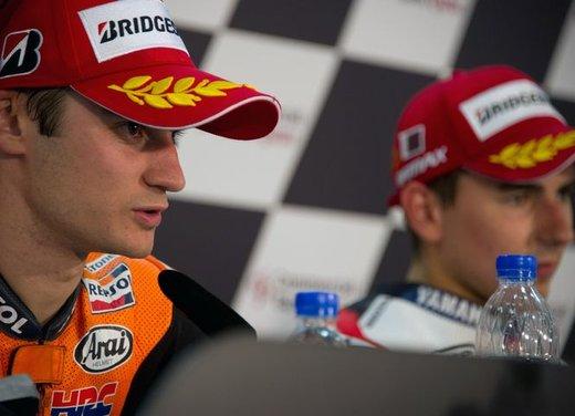 MotoGP, Gp del Qatar 2012: la pagella di Infomotori - Foto 8 di 9