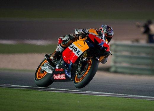 MotoGP, Gp del Qatar 2012: la pagella di Infomotori - Foto 1 di 9
