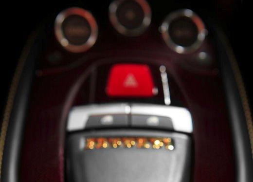 Ferrari 458 Italia edizione speciale per il 20° anniversario in Cina - Foto 8 di 8