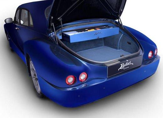 Bufori Geneva l'asiatica contro Rolls-Royce e Bentley - Foto 15 di 20