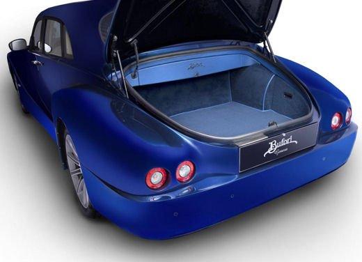 Bufori Geneva l'asiatica contro Rolls-Royce e Bentley - Foto 4 di 20