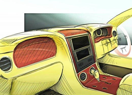Bufori Geneva l'asiatica contro Rolls-Royce e Bentley - Foto 3 di 20