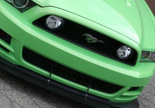 "Ford Mustang ""Gotta Have It Green"" by Ford Racing - Foto 4 di 8"