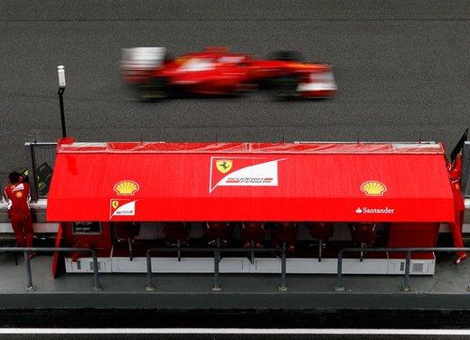 Ferrari competitiva al GP del Canada in onore di Gilles Villeneuve