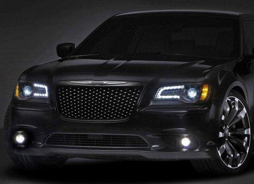 Chrysler 300C Design Concept al Salone di Pechino 2012 - Foto 4 di 7