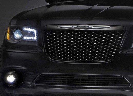 Chrysler 300C Design Concept al Salone di Pechino 2012 - Foto 5 di 7