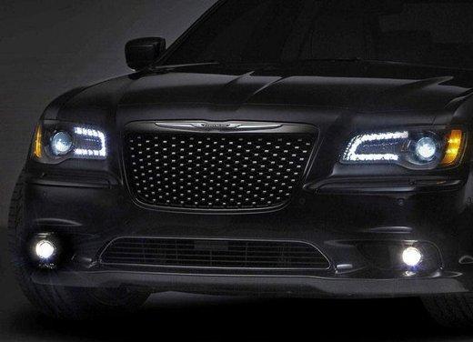 Chrysler 300C Design Concept al Salone di Pechino 2012 - Foto 3 di 7