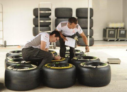 F1 orari tv GP Cina 2012 - Foto 7 di 24
