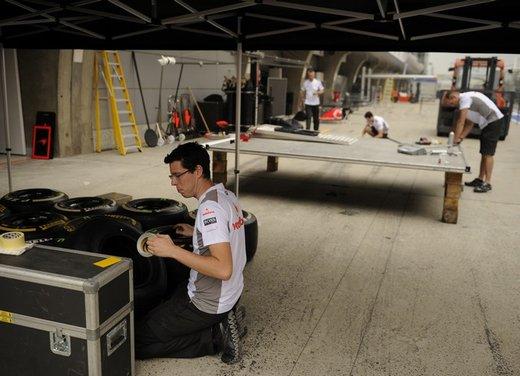 F1 orari tv GP Cina 2012 - Foto 8 di 24