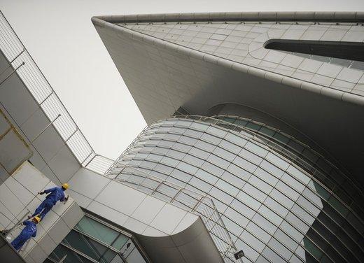 F1 orari tv GP Cina 2012 - Foto 9 di 24