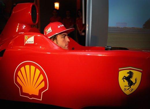 F1 orari tv GP Cina 2012 - Foto 14 di 24