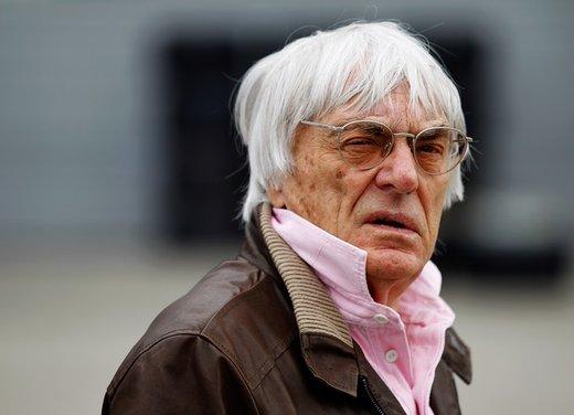 F1 orari tv GP Cina 2012 - Foto 24 di 24