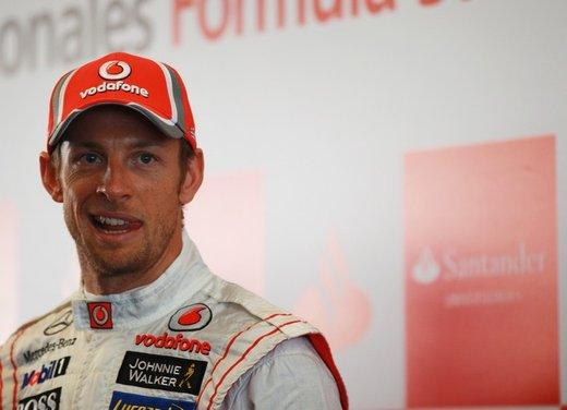 F1 orari tv GP Cina 2012 - Foto 17 di 24