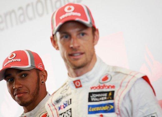 F1 orari tv GP Cina 2012 - Foto 18 di 24
