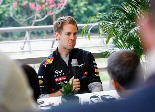 F1 orari tv GP Cina 2012 - Foto 15 di 24