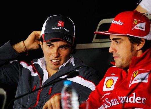 F1 orari tv GP Cina 2012 - Foto 11 di 24