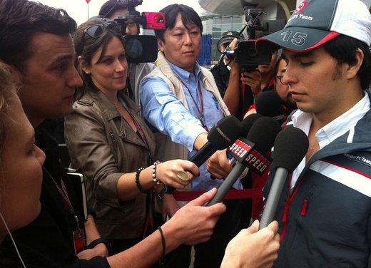 F1 orari tv GP Cina 2012 - Foto 19 di 24