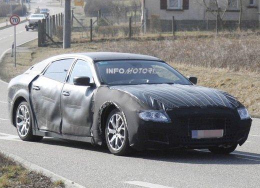 Maserati presenta il nuovo assetto industriale - Foto 12 di 12