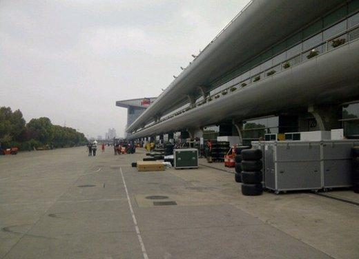F1 orari tv GP Cina 2012 - Foto 4 di 24