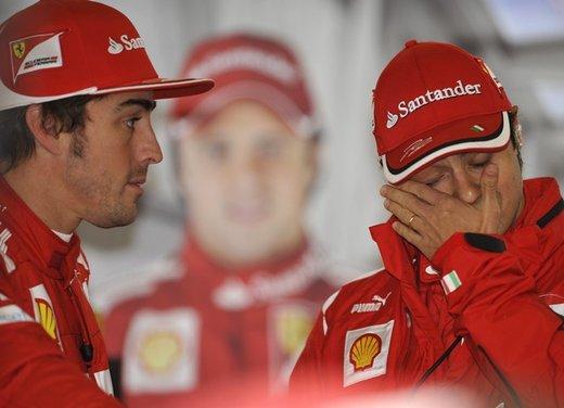 F1 GP Cina 2012: Schumacher primo nella seconda sessione di prove libere - Foto 6 di 32