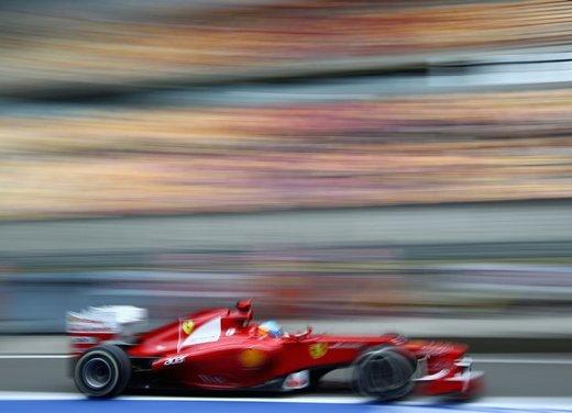Alonso e Massa commentano le prove libere del GP di Cina - Foto 18 di 32