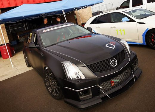 Cadillac CTS-V Patriot Missile by D3 - Foto 7 di 16