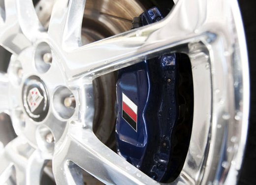 Cadillac CTS-V Patriot Missile by D3 - Foto 12 di 16