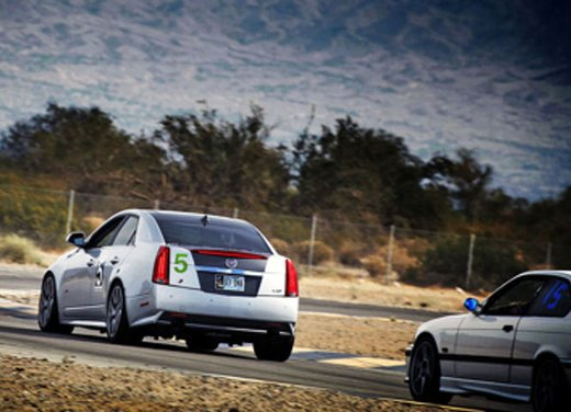 Cadillac CTS-V Patriot Missile by D3 - Foto 16 di 16