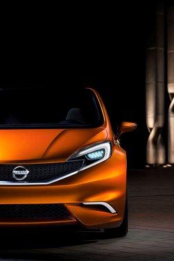 Nissan Invitation Concept: nuove immagini e video ufficiale - Foto 9 di 17