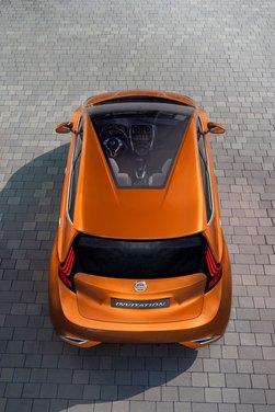 Nissan Invitation Concept: nuove immagini e video ufficiale - Foto 14 di 17