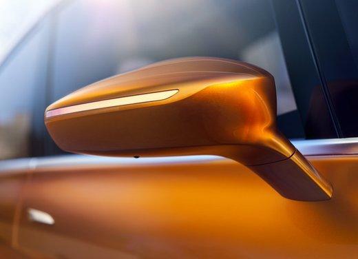 Nissan Invitation Concept: nuove immagini e video ufficiale - Foto 16 di 17