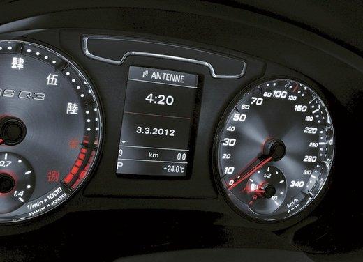 Audi RS Q3 concept - Foto 8 di 12
